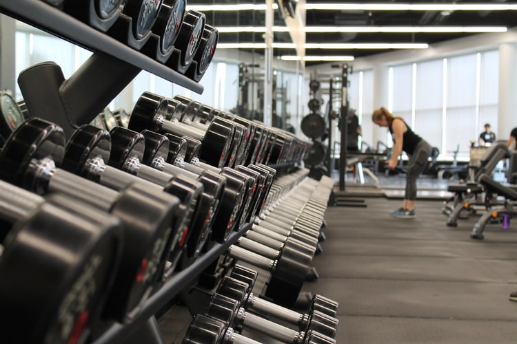 For those who prefer the indoor workout routine, here's what to look for in your future favorite gym.