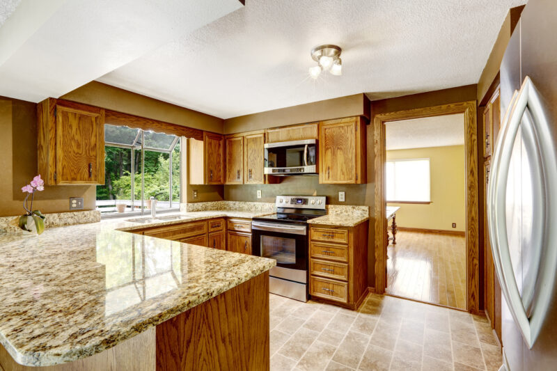 It is important to properly maintain and clean your granite countertops. Here are a few granite countertop maintenance tips you need to know.